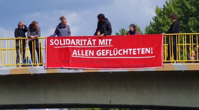Alle oder Keine_r – Nach der Räumung ist vor der Besetzung
